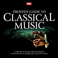 EMI Trusted Guide to Classical Music
