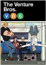 venture bros season 5