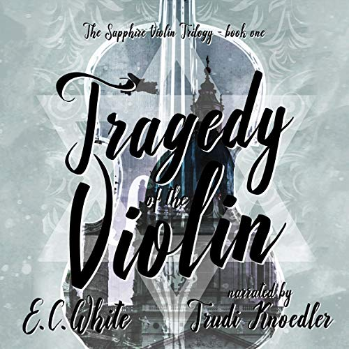 Tragedy of the Violin  By  cover art