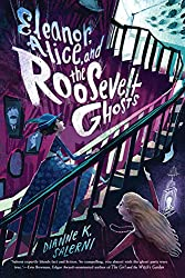 spooky middle grade books