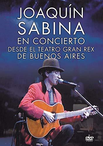 Concierto Desde El Teatro Gran Rex De Buenos Aires