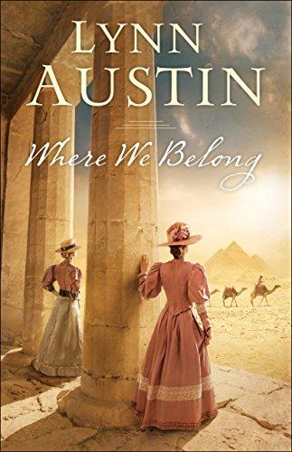 Where We Belong (English Edition)