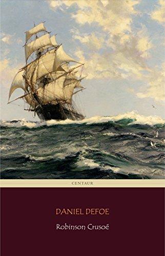 Robinson Crusoé [com índice ativo]