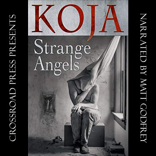 Strange Angels cover art
