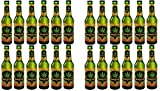 Cassa da 20 Birre The Cannabis Club Sud Hemp Beer 33cl