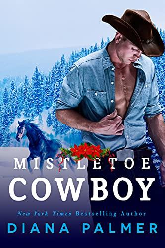 Mistletoe Cowboy (English Edition)