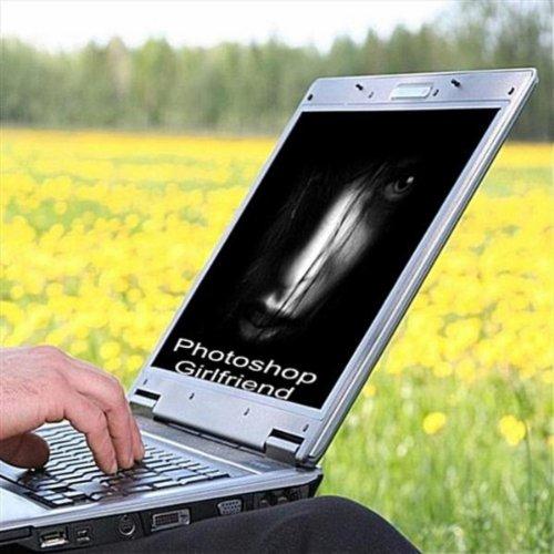 Photoshop Girlfriend (Radio Version)