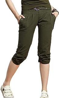 4e8aca86af Amazon.it: pantaloni trekking donna