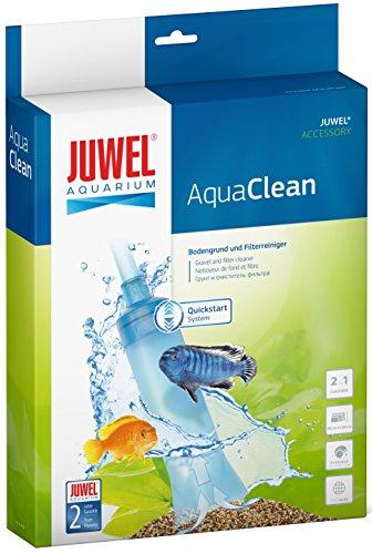 Juwel Aquarium 87020 Aqua Clean Bodengrund- und Filterreiniger