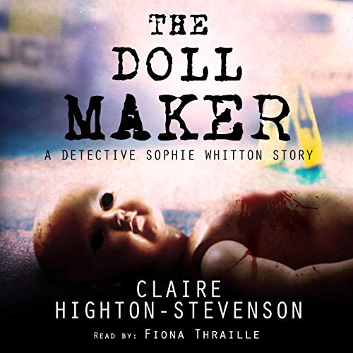 The Doll Maker cover art