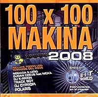 100 % Makina 2008