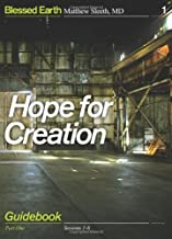 Hope for Creation Guidebook: Part One (Blessed Earth)