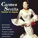 Carmen De España (Universo Flamenco)