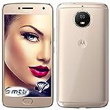 mtb more energy® Schutz-Hülle Clear & Slim für Motorola