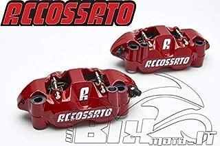 2000-2010 400 Accossato AGS253-1 Leva Frizione Compatibile con Suzuki  DR-Z S
