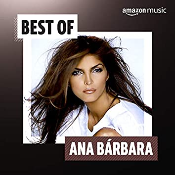 Best of Ana Bárbara