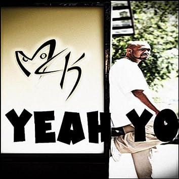 Yeah Yo