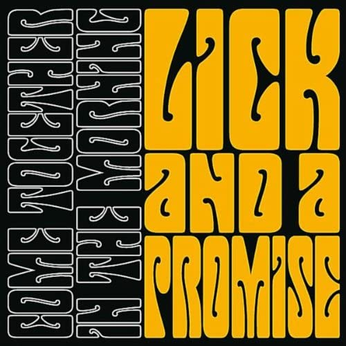 Lick and a Promise