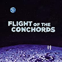 Best flight of the conchords the distant future Reviews
