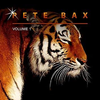 Pete Bax, Vol. 1
