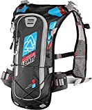 Leatt DBX Mountain Lite 2.0 Rucksack mit Trinksystem, Unisex, für Erwachsene, blau/rot/schwarz