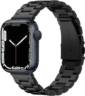 Spigen Modern Fit Band Strap Compatible with Apple Watch (42mm   44mm) - Black
