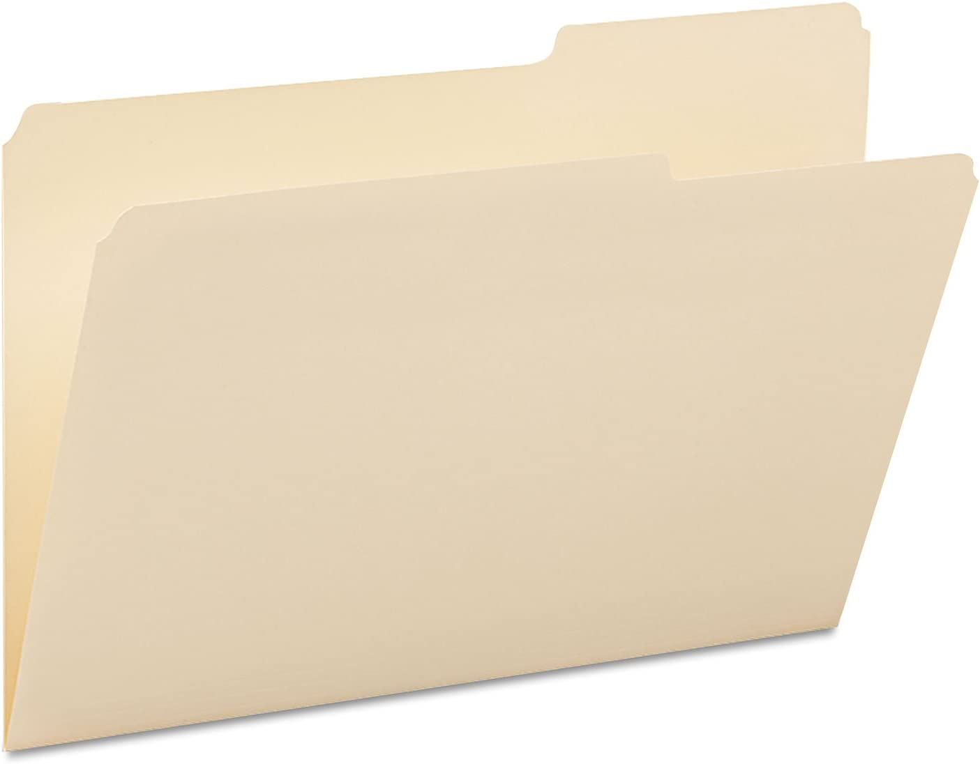 favorite Smead 15385 40% OFF Cheap Sale Guide Height File Folders 2 Lega Cut Tab Right 5 Top