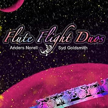 Flute Flight Duos