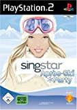 PS2 Spiele Charts Platz 8: SingStar Apres-Ski Party
