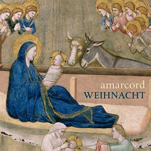 Weinacht/Musique Vocale Sacrée pour Le Temps de Noël