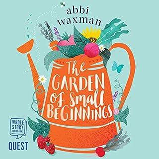 The Garden of Small Beginnings cover art