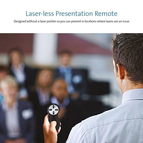 Kensington Non Laser Wireless Presenter