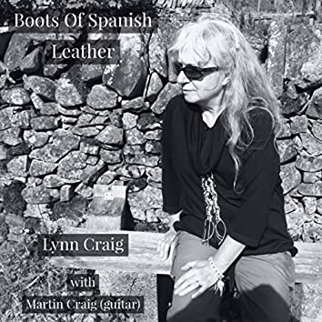 Boots Of Spanish Leather (Live)
