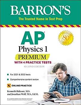 Best barrons physics Reviews