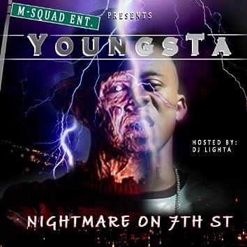 Nightmare on 7th Street