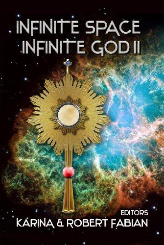 Image of Infinite Space, Infinite God II