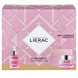 Lierac hydragenist serum 30ml + gel-crema 50ml