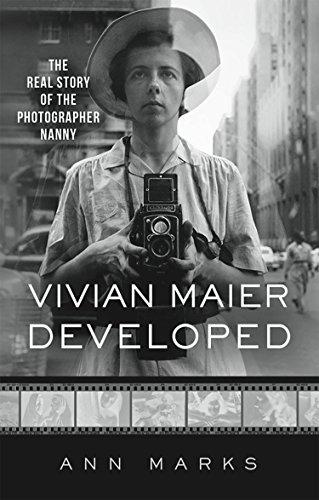 Vivian Maier Developed