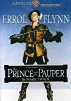 PRINCE & THE PAUPER (1937)