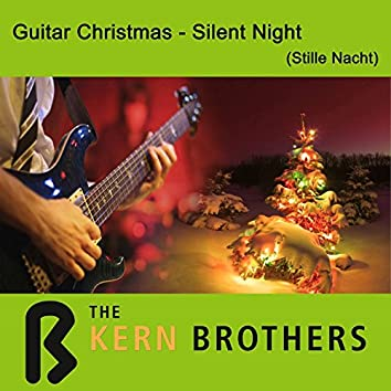 Guitar Christmas - Silent Night (Stille Nacht)