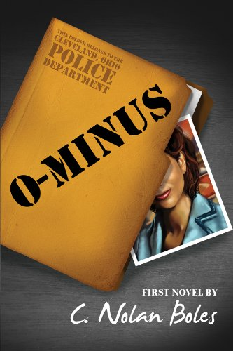 O-Minus (English Edition)