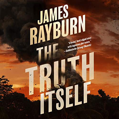 The Truth Itself audiobook cover art