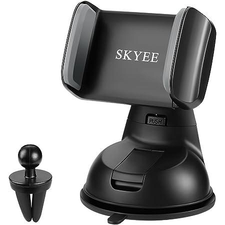 Skyee Kfz Halterung 2 In 1 Handyhalterung Auto Mit Elektronik