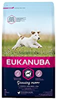 Tailored puppy food with fresh chicken for small breed dogs in a resealable bag Improved formula for the healthy digestion and optimal body condition of your dog A distinct hexagon kibble shape which improves palatability Contains DentaDefense to red...