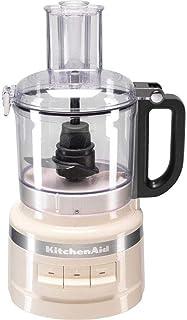 KitchenAid 5KFP0719EAC Matberedare, 1,7 l, Beige