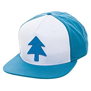 Gravity Falls – Dipper's Hat – Officially Licensed