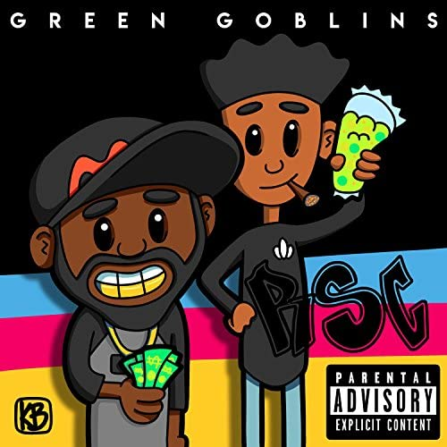The Green Goblins