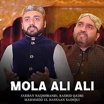 Mola Ali Ali