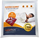 Biddeford Electric Blanket Review and Comparison