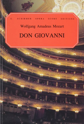 Top 10 don giovanni score for 2020